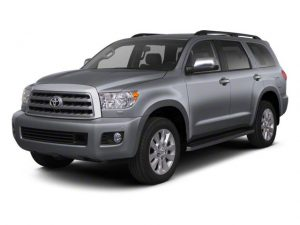 rent suv 4wd in georgia 7 seater 4x4 toyota sequoia