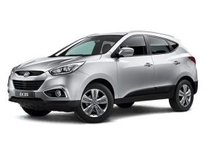hyundai ix35 for rent tbilisi georgia