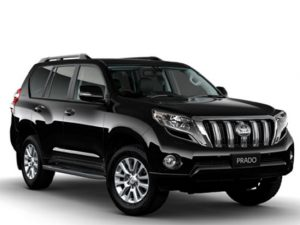 toyota land cruiser prado for rent tbilisi georgia
