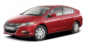 honda insight hybrid fore rent in tbilisi