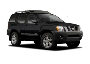 4x4 suv rental georgia 4wd nissan for rent