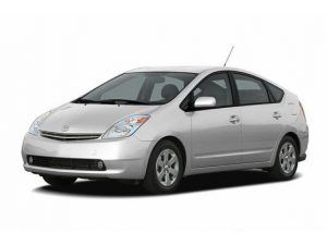 car rental kutaisi airport prius for rent