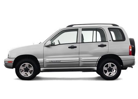 Rent car Kutaisi – Chevrolet Tracker 4×4