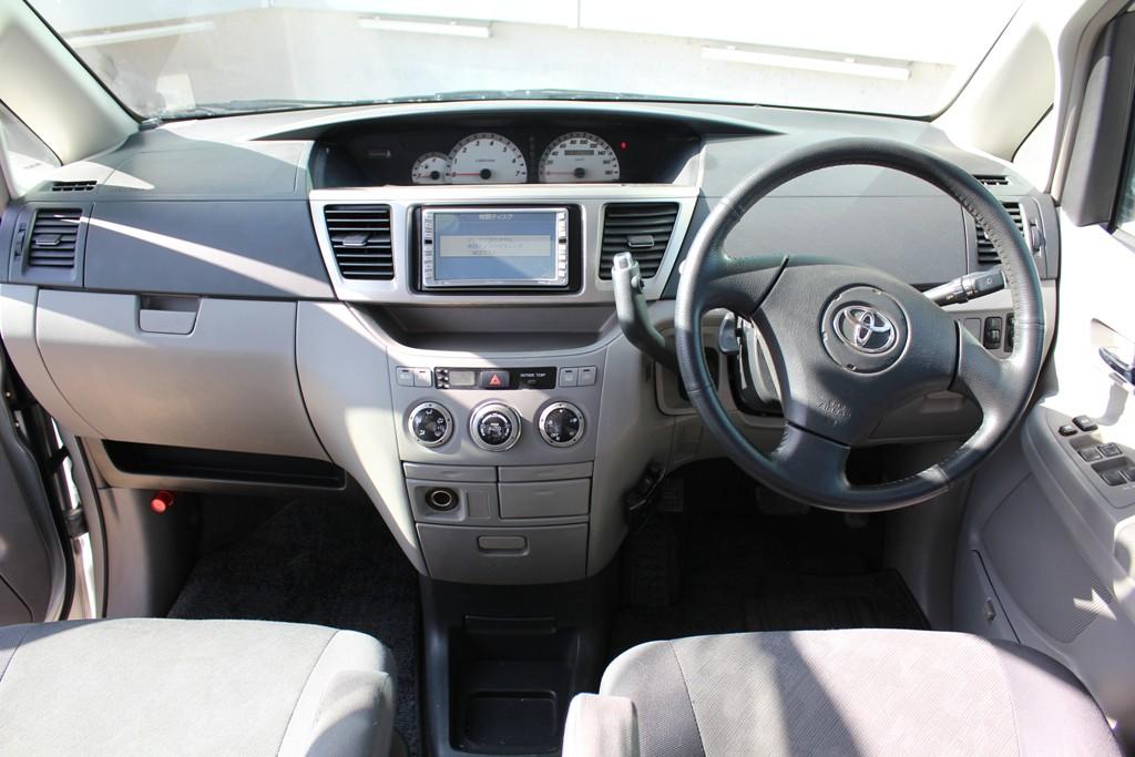 Rent a Minivan Toyota Noah / Voxy