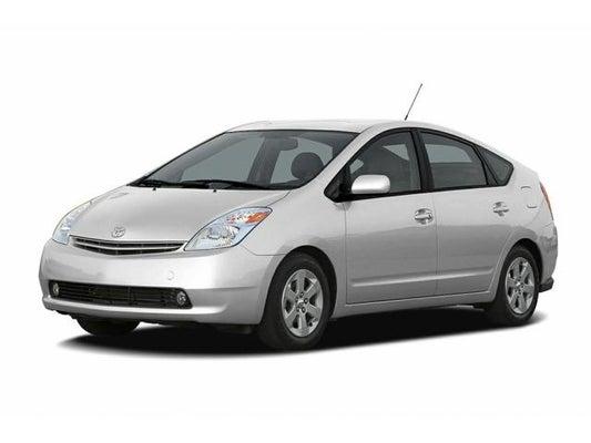 Car Rental Kutaisi – Toyota Prius for rent